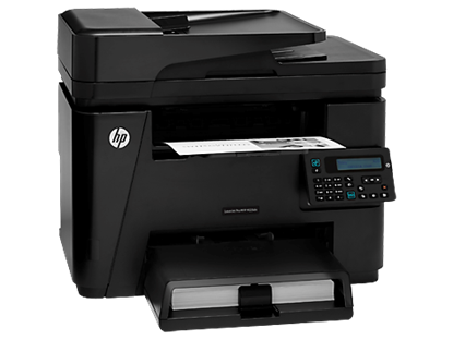 Picture of HP LASERGET PRO MFP M22SAN